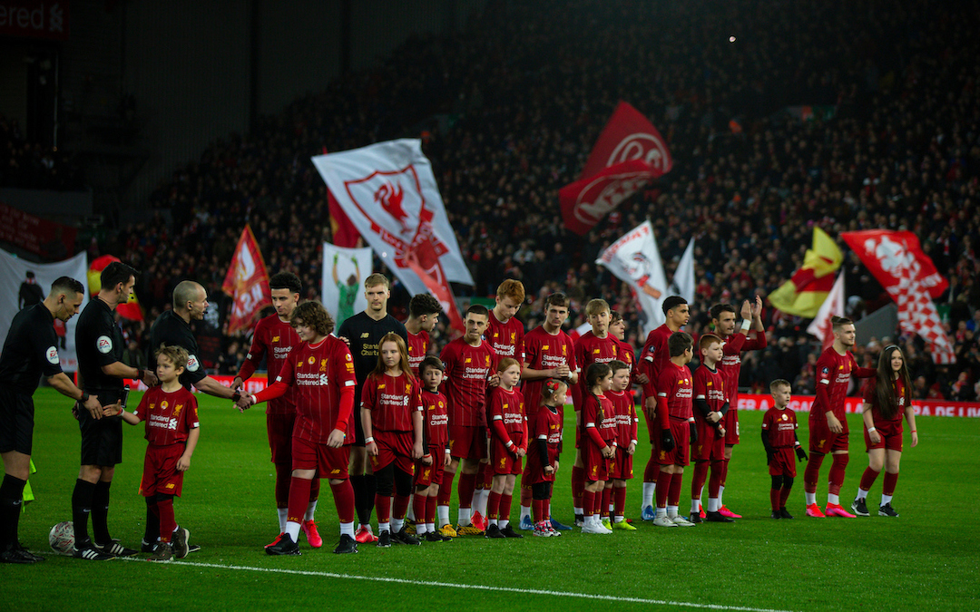 Klopp's Kids Show That 'The Liverpool Way' Is Alive And Kicking