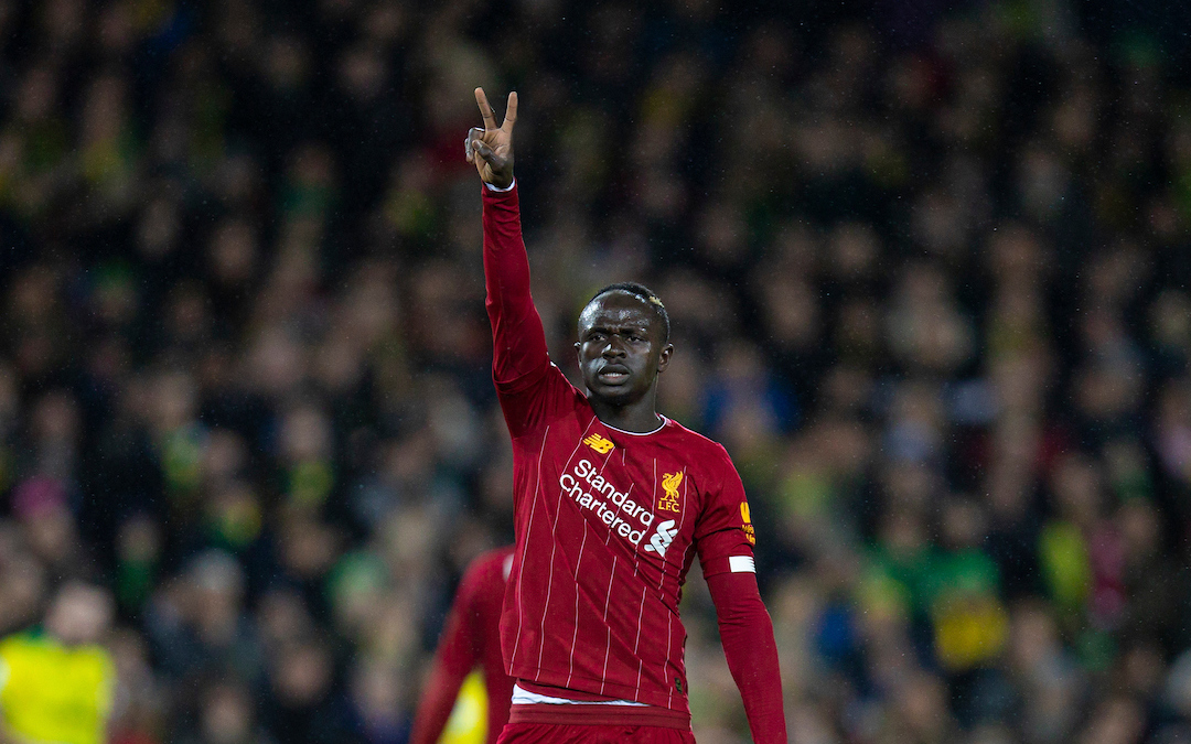 Norwich City 0 Liverpool 1: The Review