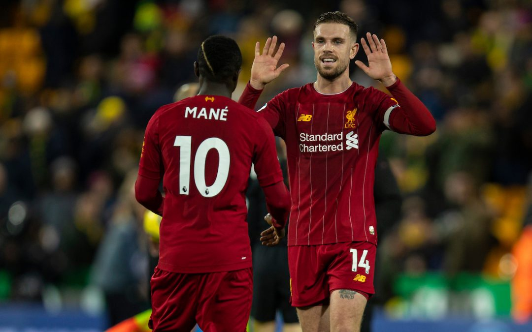 Norwich City 0 Liverpool 1: The Post-Match Show
