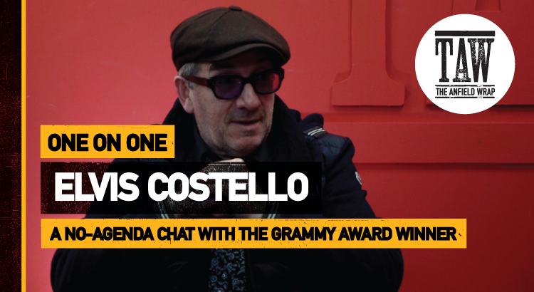 Elvis Costello | One On One