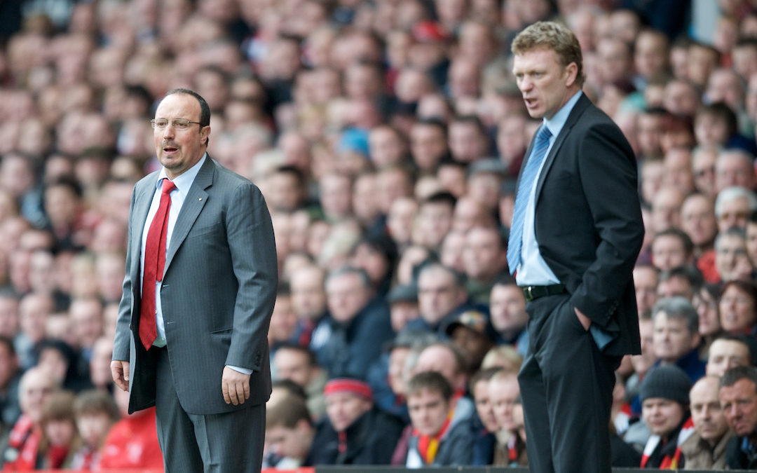 Liverpool 3 Everton 1 (2006): The Retro Review
