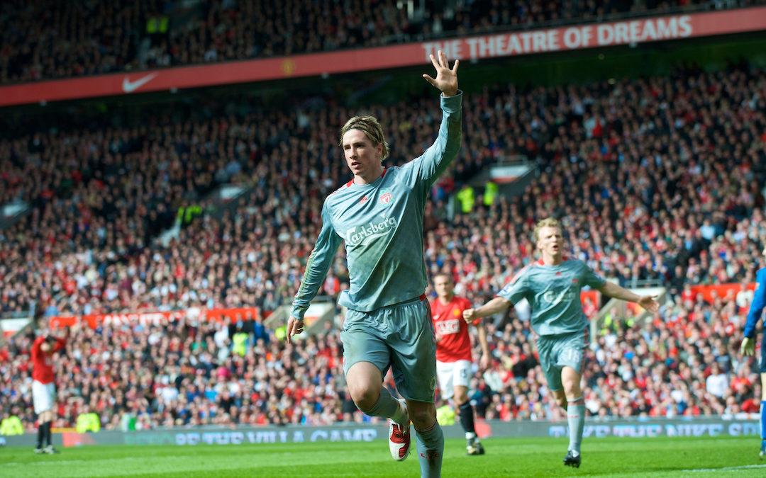 My Favourite Player: Fernando Torres
