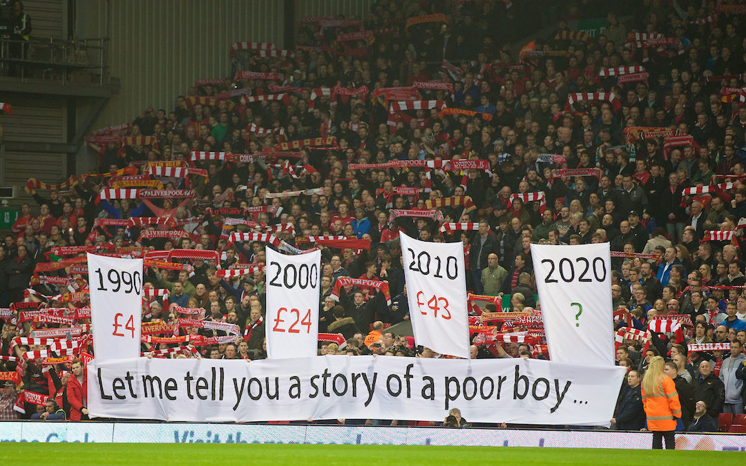 Well Read: The Price Of Football – Kieran Maguire