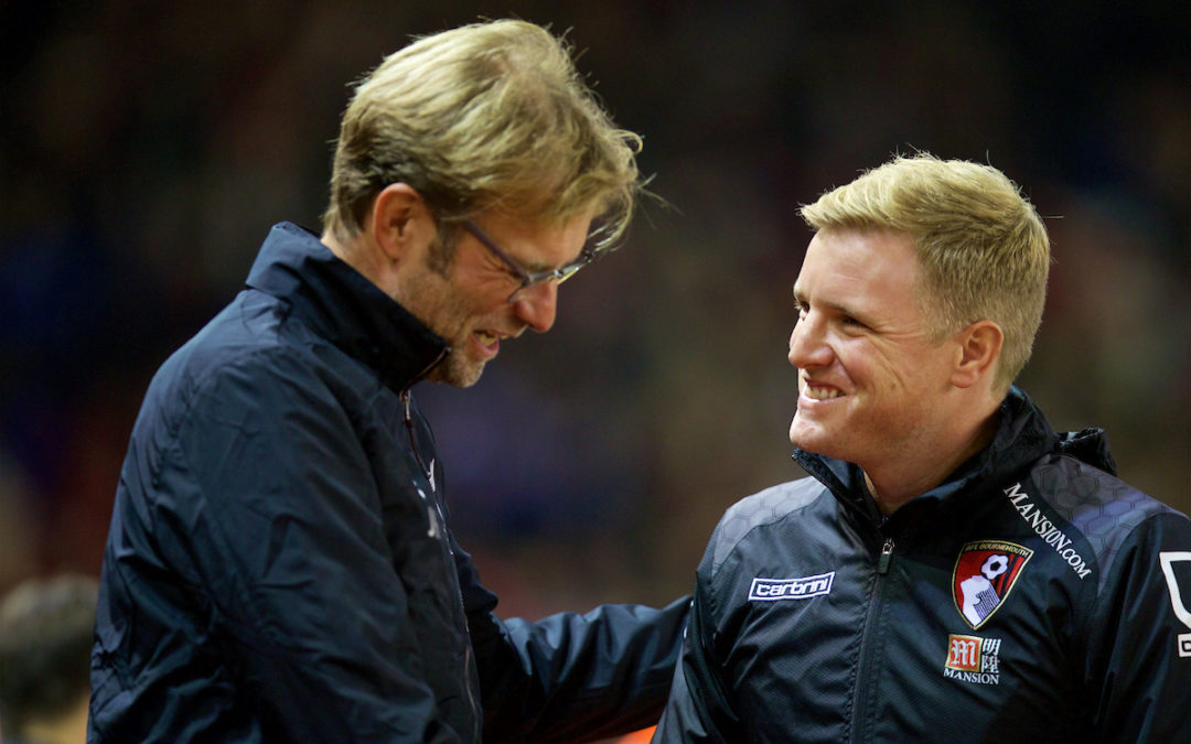 The Weekender: Can The Reds Strike Back And Pop The Cherries?