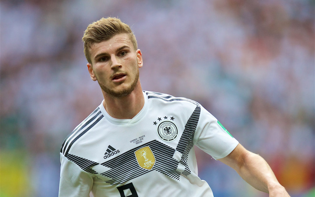 The Weekender: Timo Werner And The Future Of Transfers
