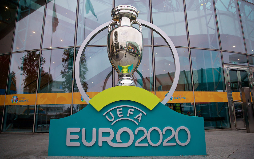 Reaction Special: Tariq Panja On The Postponement Of Euro 2020
