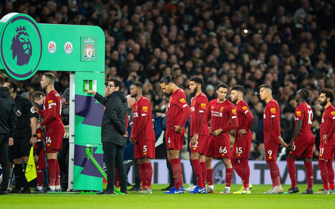 TAW Special: Daniel Storey On The Premier League Postponement