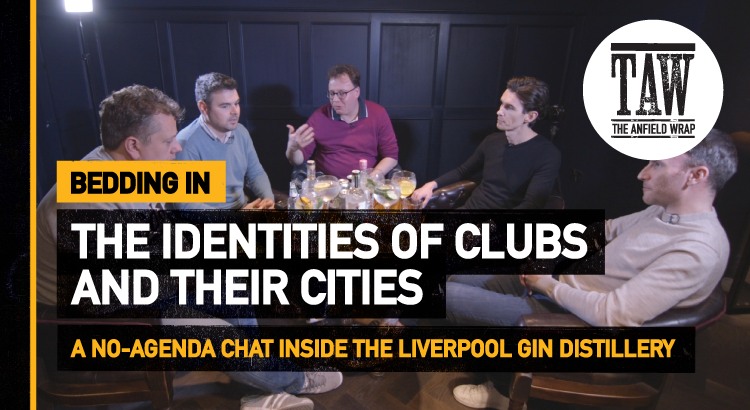 The Identities Of Clubs And Their Cities   Bedding In