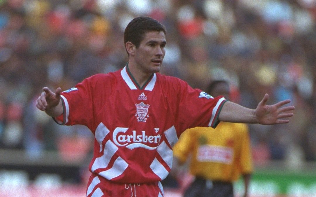 TAW Special: Nigel Clough On His Liverpool Career