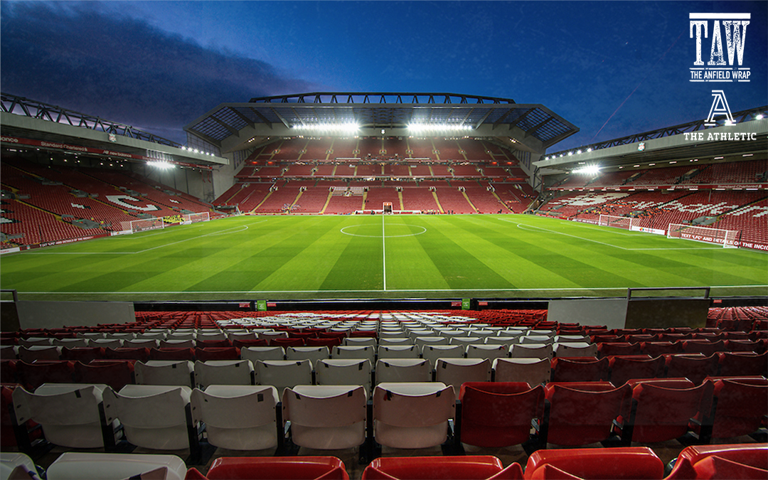 The Anfield Wrap: Wider Consequences