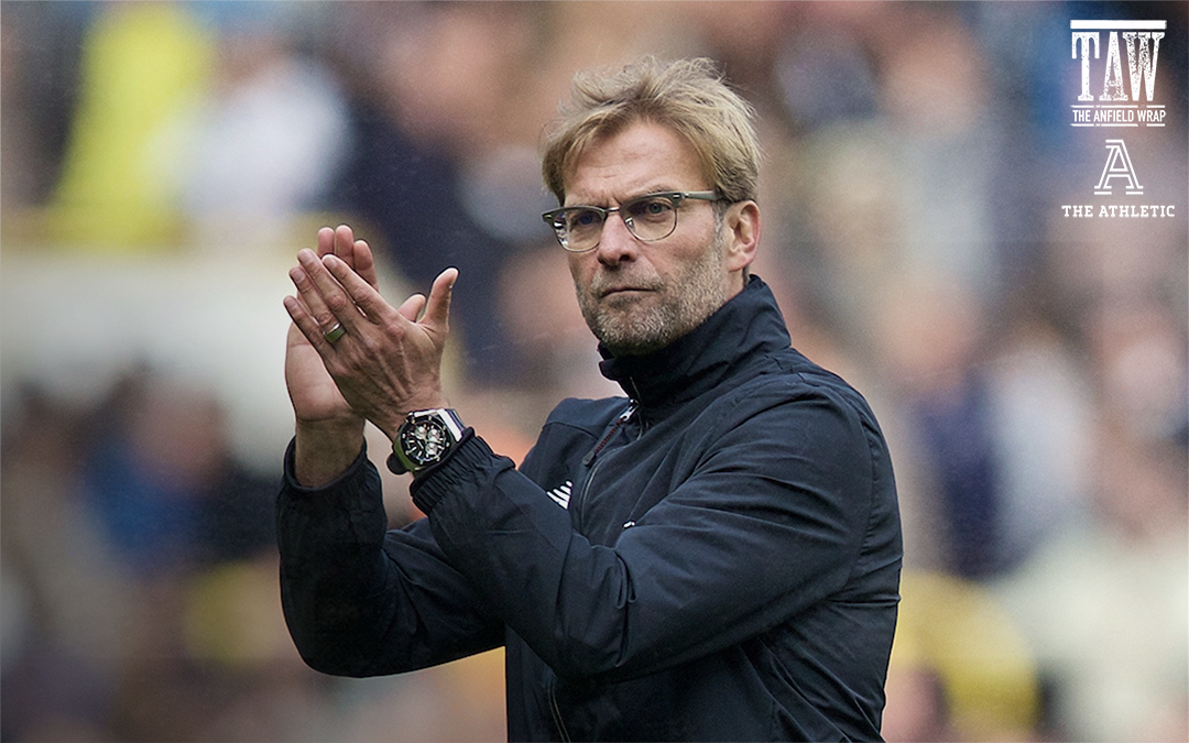 The Anfield Wrap: The Next Steps