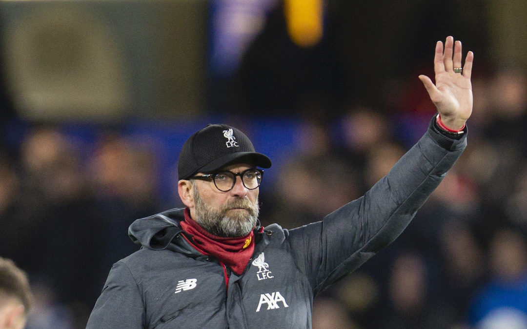 Chelsea 2 Liverpool 0: The Match Review