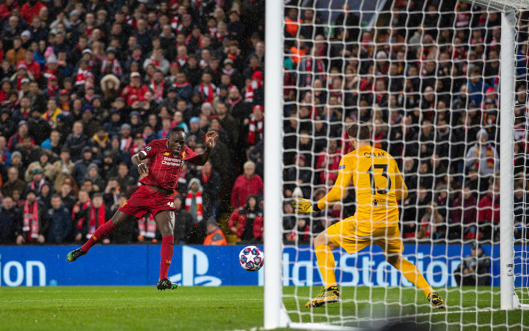 Liverpool 2 Atletico Madrid 3: The Review