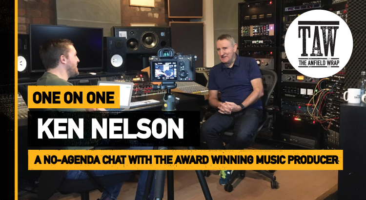 Ken Nelson | One On One