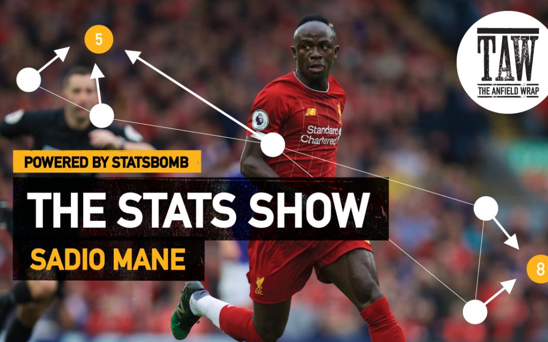 Sadio Mane | The Stats Show