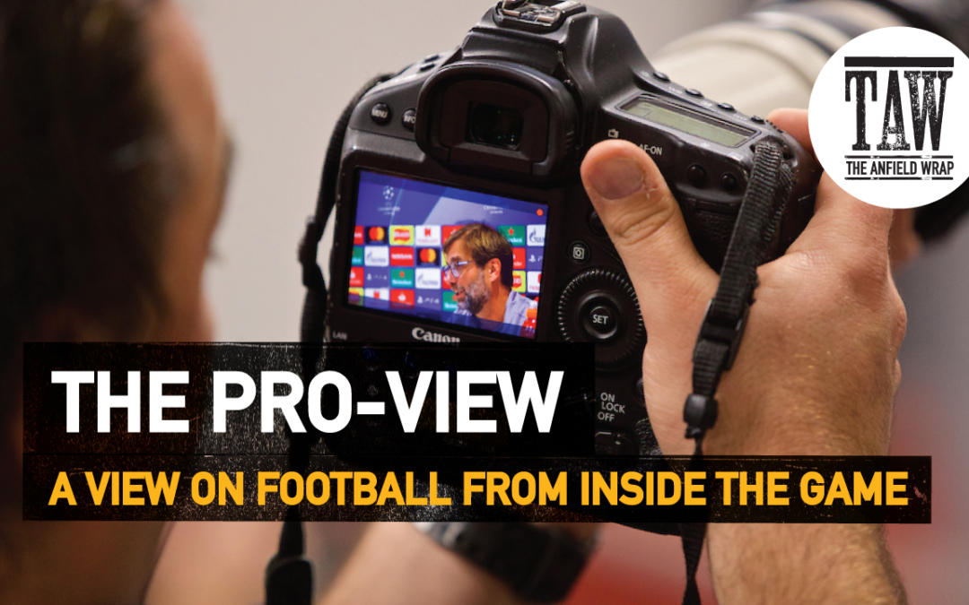 What Players Know v Fans & Pundits | The Pro View