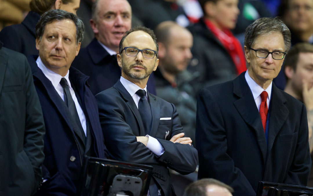 Free Reaction Special: Liverpool Reverse Furlough Decision