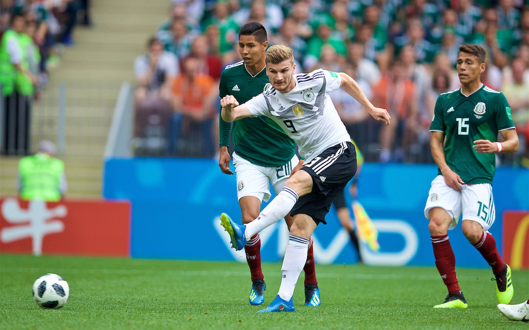 TAW Special: Timo Werner – A Good Fit Or Swerve It?