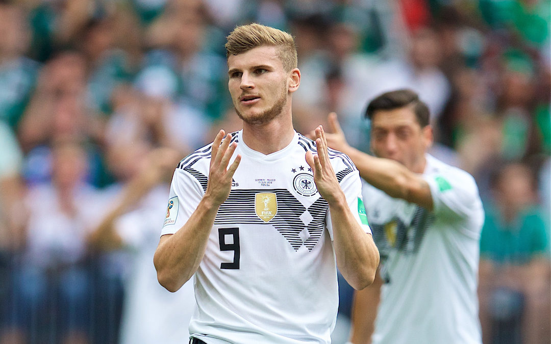 Wildcards: The Timo Werner Rumours