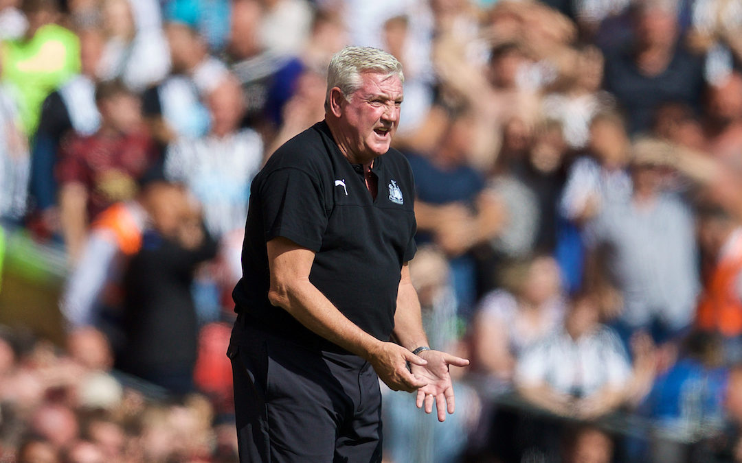 State Of Play: Newcastle United
