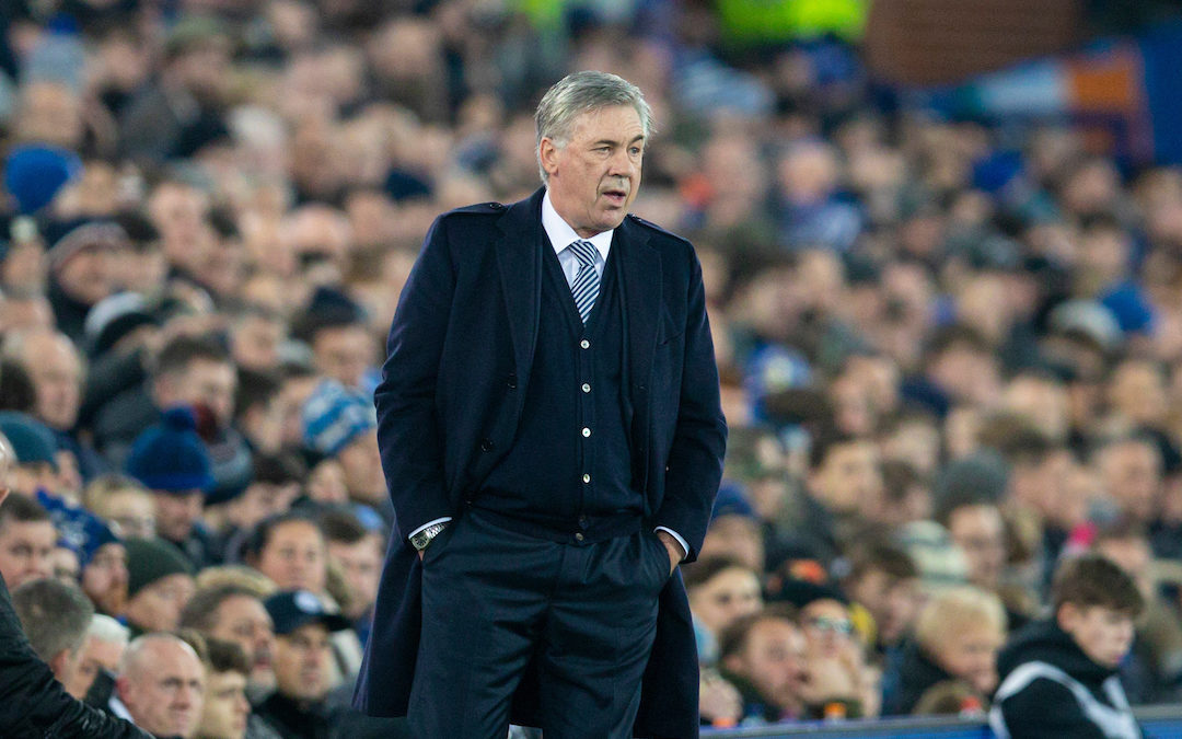 State Of Play: Everton