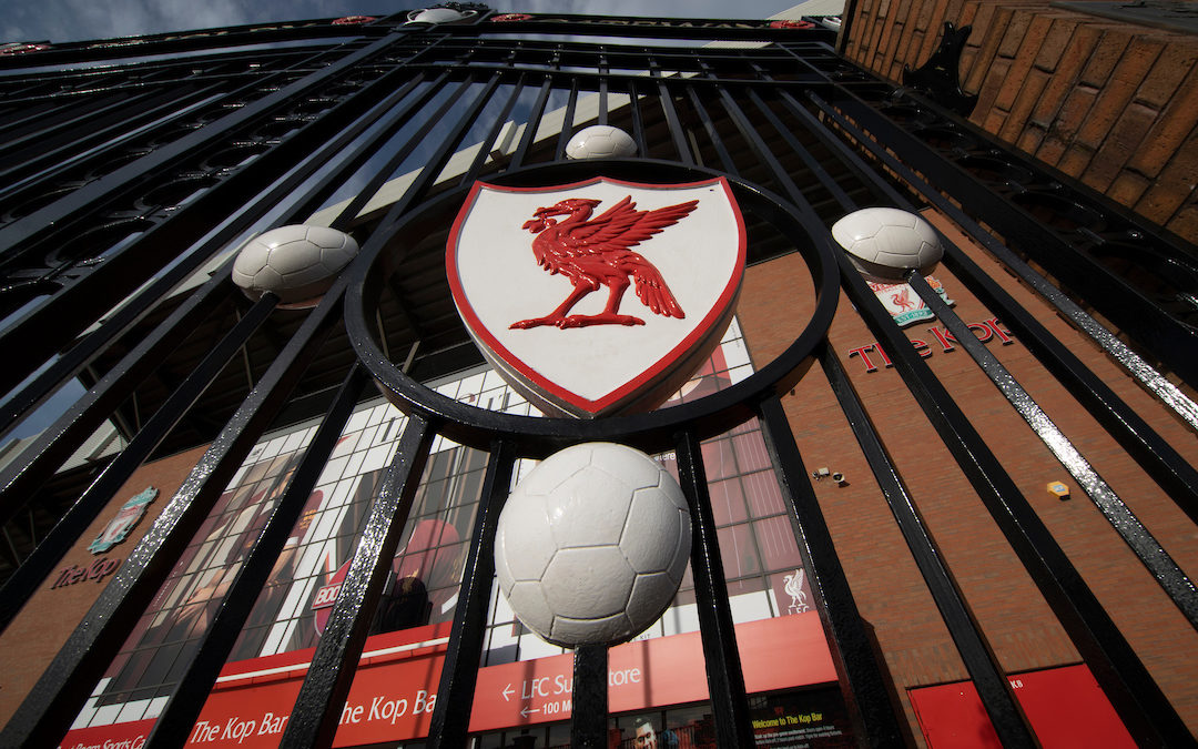 Liverpool Furlough Non-Playing Staff – A Reaction