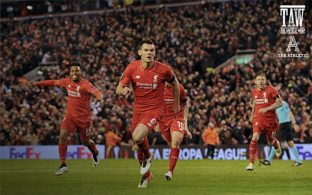 The Anfield Wrap: Klopp's Early European Adventures