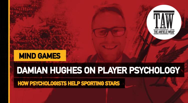 Damien Hughes On Player Psychology During Quarantine | Mind Games