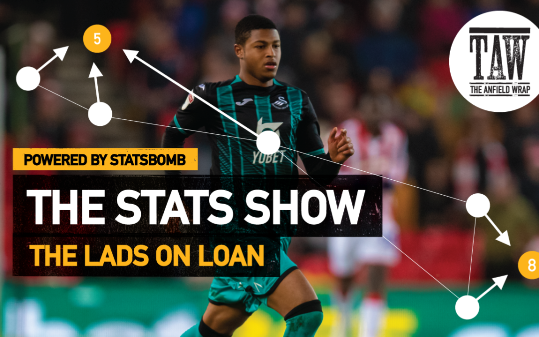 Liverpool's Loanees | The Stats Show