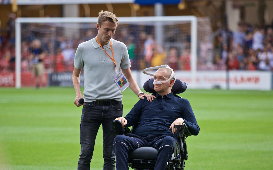 TAW Special: Stephen Darby