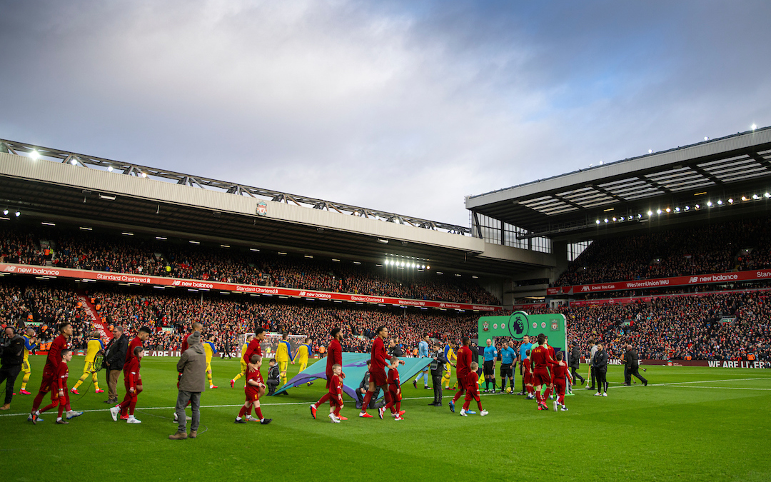 The Anfield Wrap: No More Null And Void