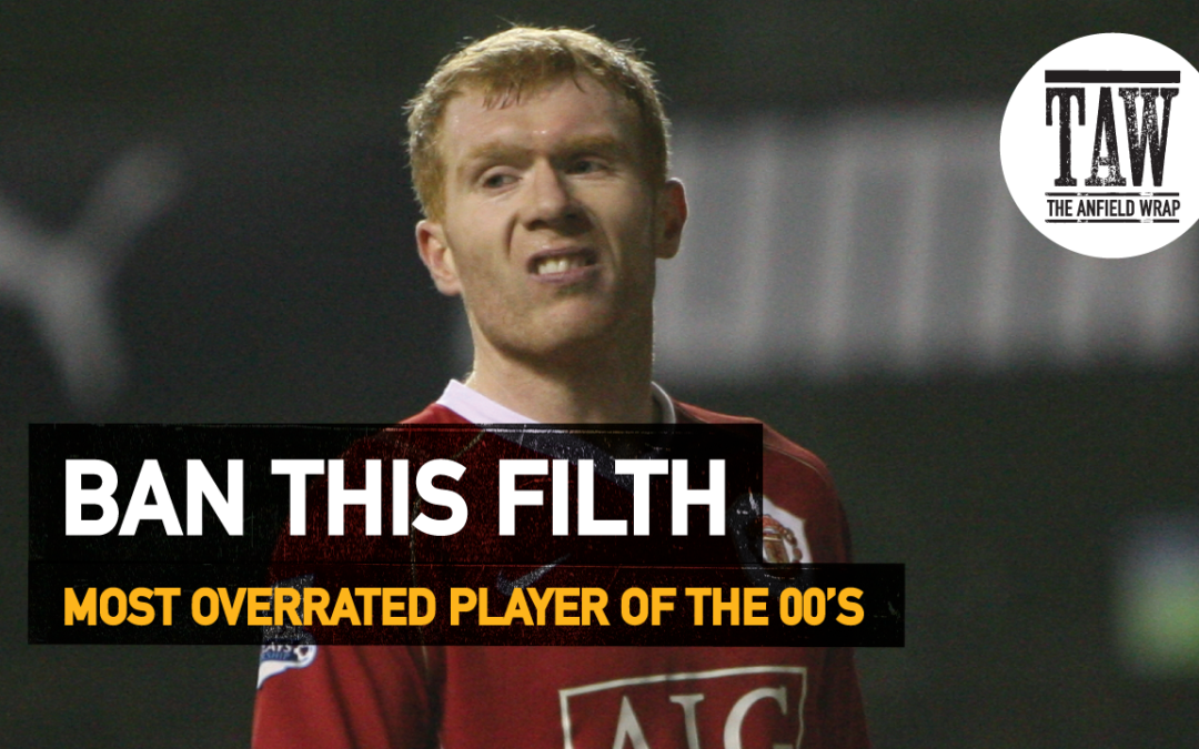 Most Overrated Player Of The '00s? | Ban This Filth