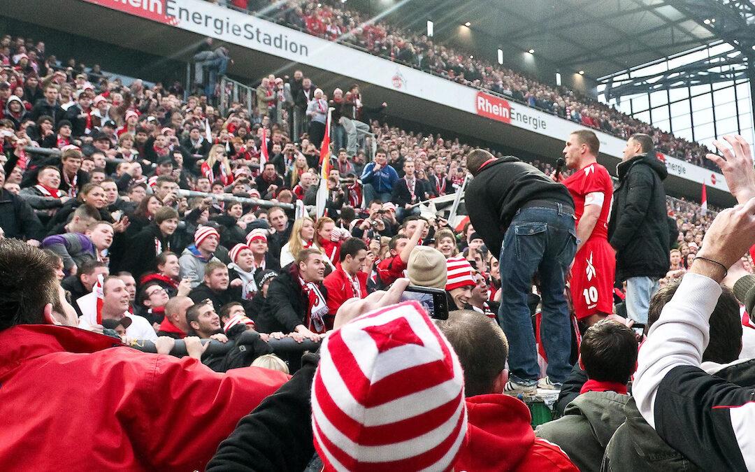 Bundesliga Diaries: Dan Becomes An FC Koln Fan