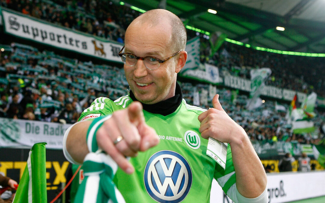 Bundesliga Diaries: Josh Becomes A Wolfsburg Fan