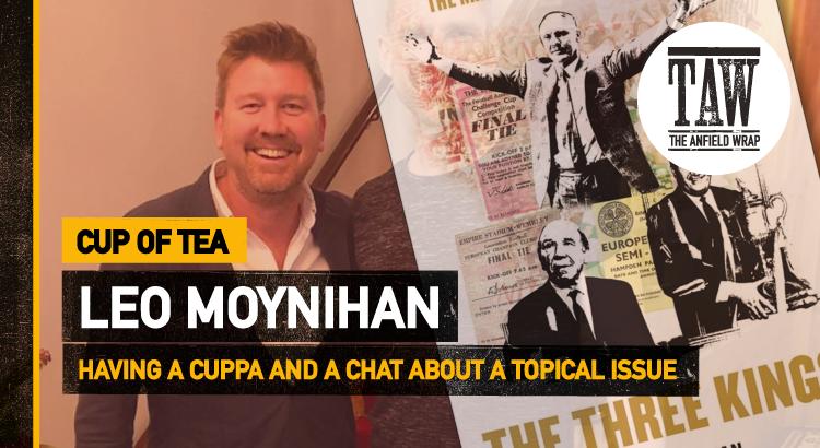 Leo Moynihan | Cup Of Tea