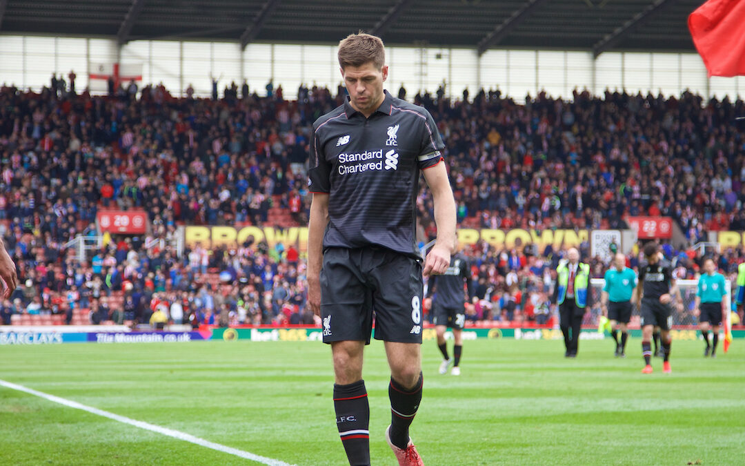 From The Vault: Stoke 6 Liverpool 1 – The Post-Match Show