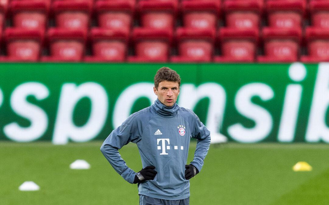 The Anfield Wrap: Bundesliga Leads The Way