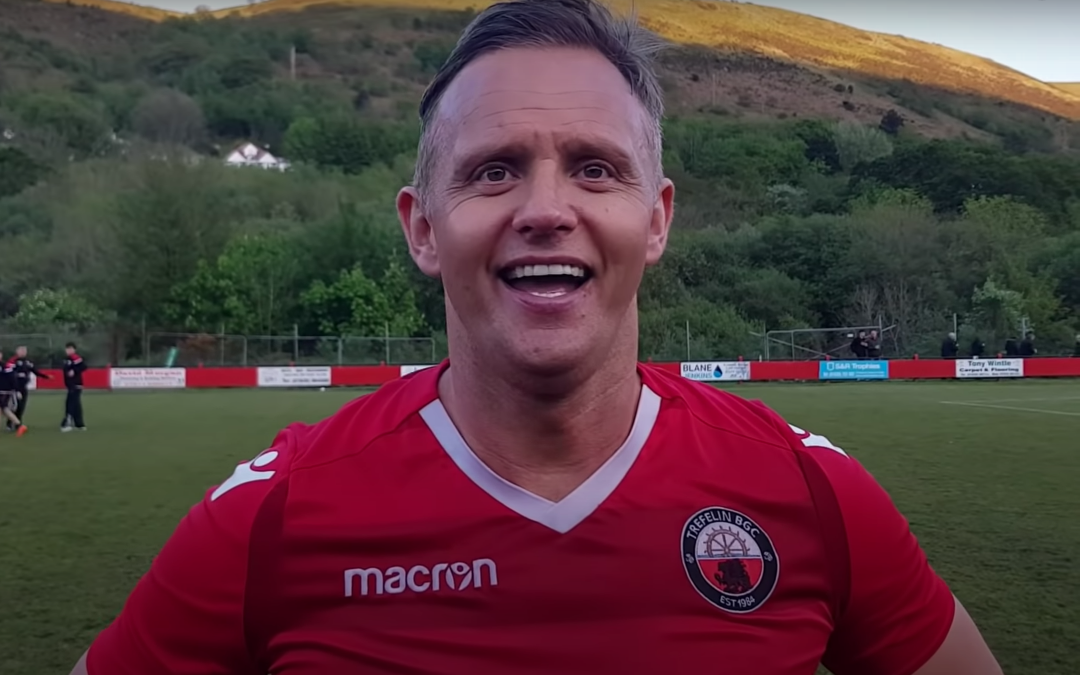 Cup Of Tea: Lee Trundle