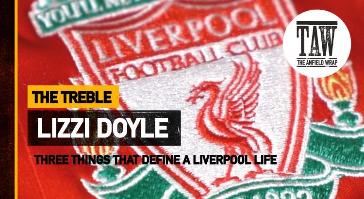 Lizzi Doyle | The Treble
