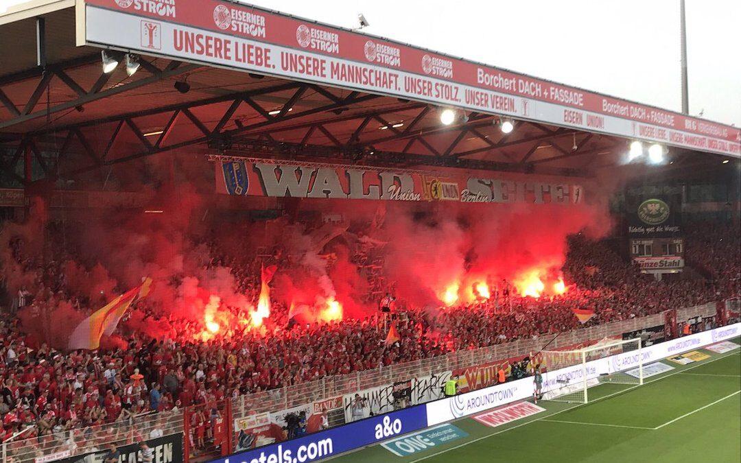 Bundesliga Diaries: Robbo Becomes A Union Berlin Fan