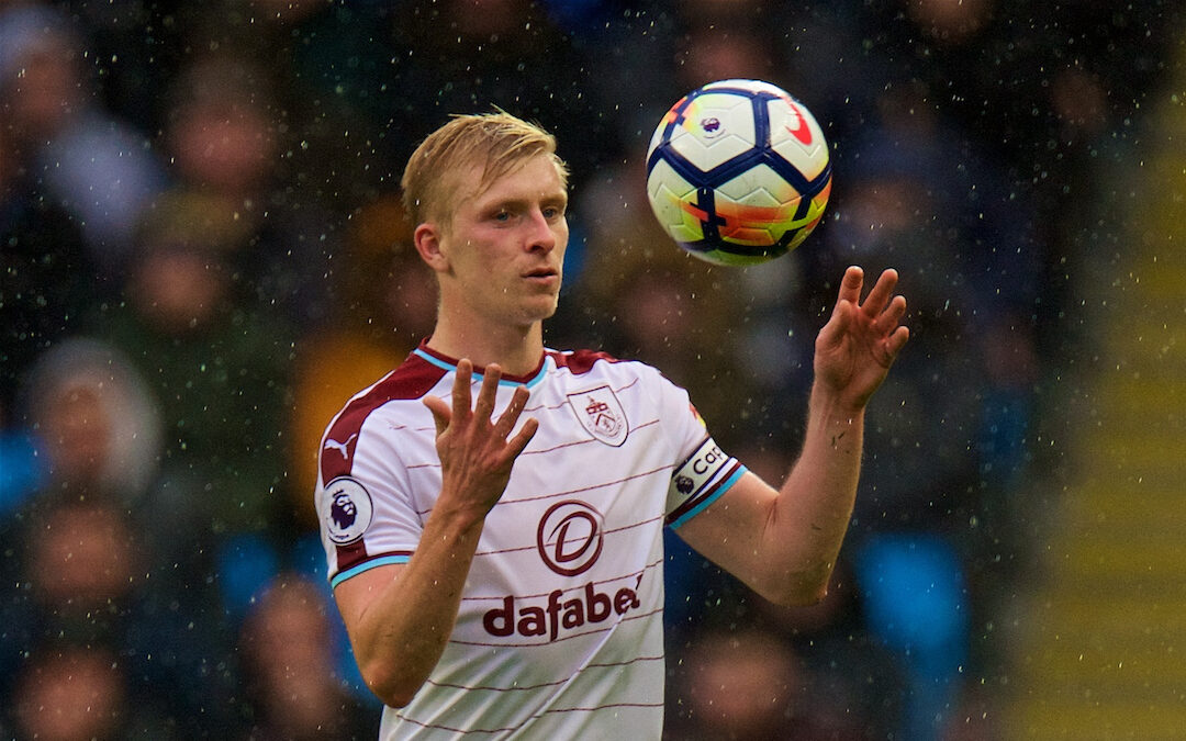 Black Lives Matter, The Burnley Banner And Ben Mee