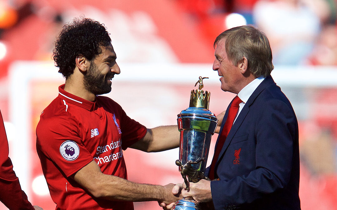 Liverpool And The League Title – Then And Now