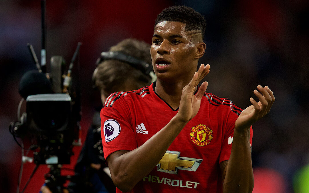 The Friday Show: Marcus Rashford Leading The Way
