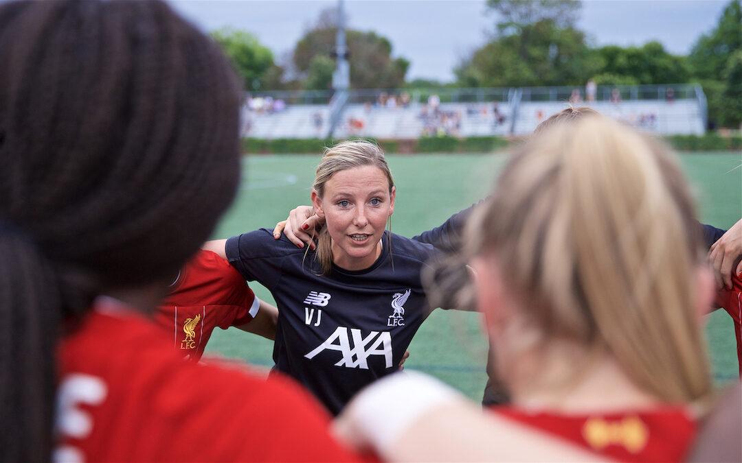 Liverpool FC Women: Sudden Relegation Must Spark A Rebuild