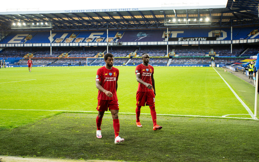 Liverpool Find Out The Price Of Failing At Perfection