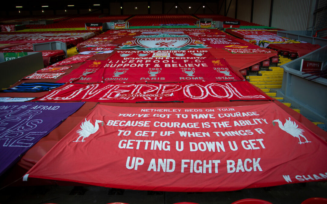 The Anfield Wrap: Champions