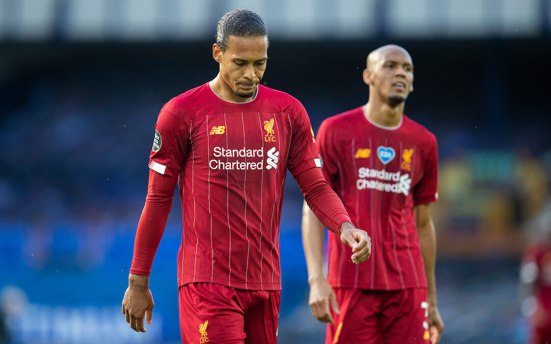 The Anfield Wrap: No Goodison Glory For The Returning Reds