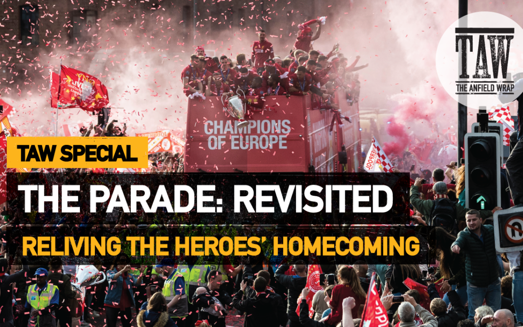 The Parade | Revisited