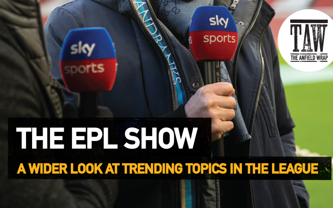 Superforecasters | EPL Show