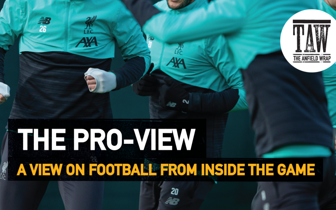 Title Dreams Realised | The Pro View